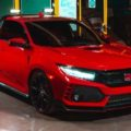 Honda Civic Type R Pickup Truck